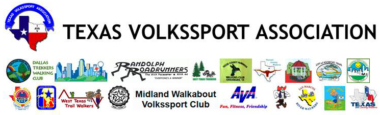 Texas Volkssport Association